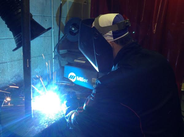Machining & Welding Technologies / Machining & Welding