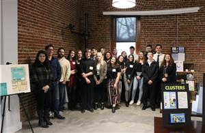 Smith Design and Morristown Partnership Support MCST Academy for Design Students